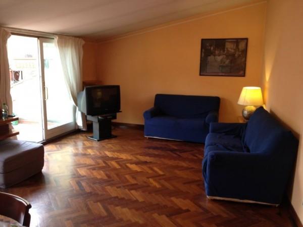 Appartamento in affitto a Perugia, Centro Storico, Arredato, 110 mq - Foto 13