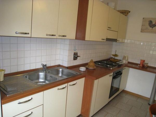 Appartamento in affitto a Perugia, Elce, Arredato, 80 mq - Foto 7