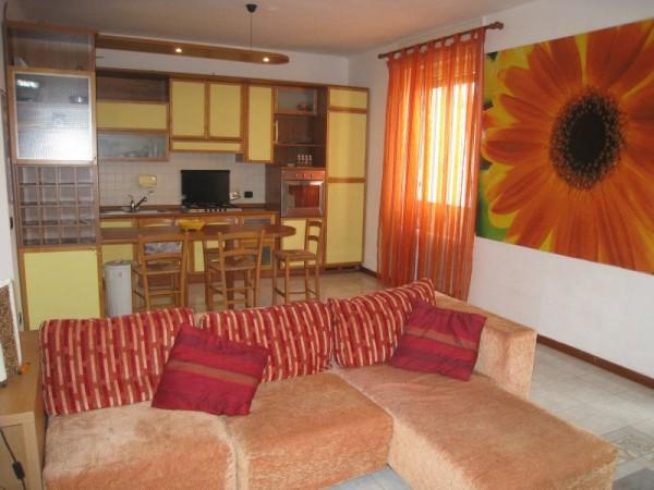 Appartamento in affitto a Perugia, Monteluce, Arredato, 100 mq