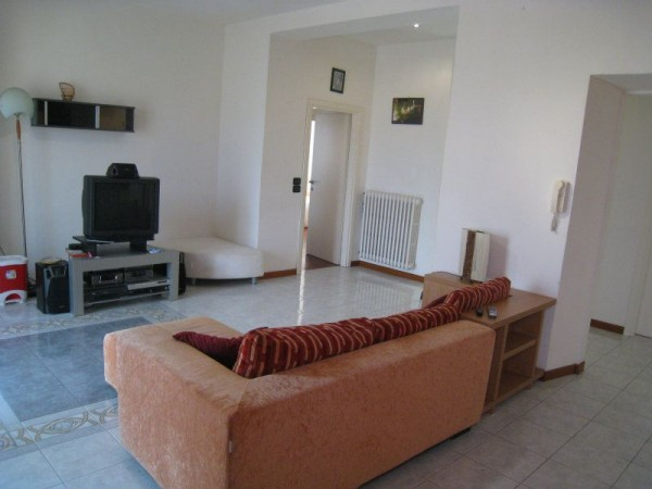 Appartamento in affitto a Perugia, Monteluce, Arredato, 100 mq - Foto 9