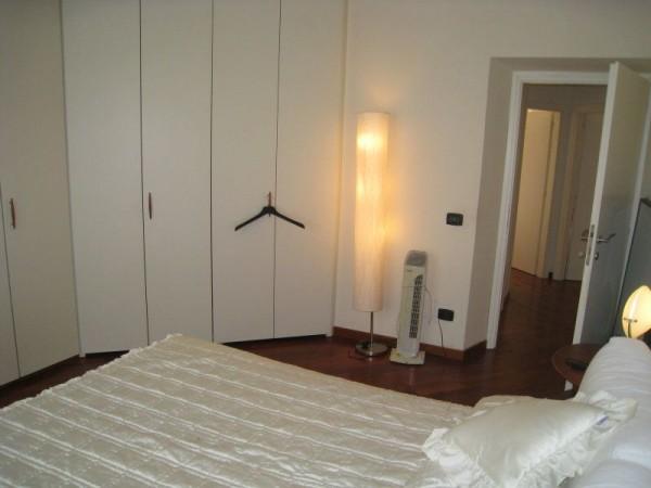 Appartamento in affitto a Perugia, Monteluce, Arredato, 100 mq - Foto 6