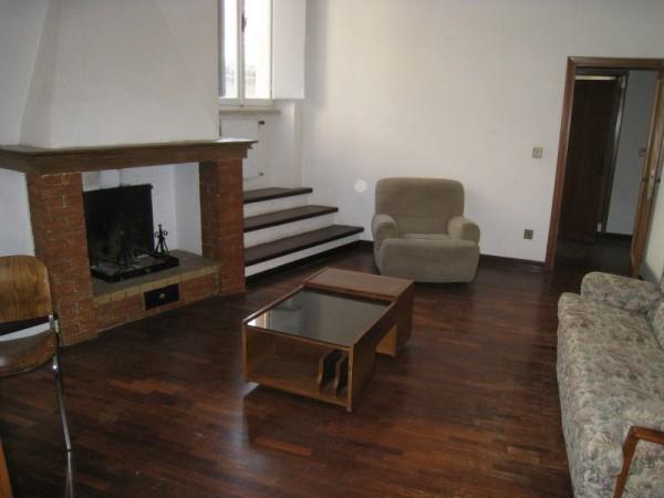 Appartamento in affitto a Perugia, Centro Storico, Arredato, 105 mq - Foto 1