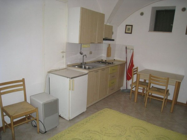 Appartamento in affitto a Perugia, Centro Storico, Arredato, 25 mq - Foto 7