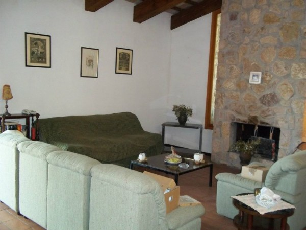 Villa in affitto a Perugia, Centro Storico, Arredato, 110 mq - Foto 6
