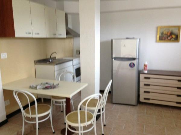Appartamento in affitto a Perugia, Santa Lucia, Arredato, 40 mq