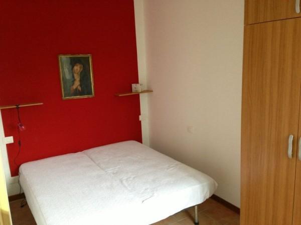 Appartamento in affitto a Perugia, Santa Lucia, Arredato, 40 mq - Foto 5