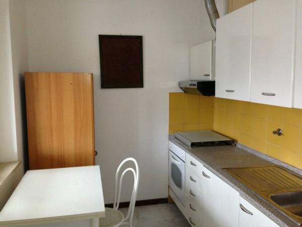 Appartamento in affitto a Perugia, Santa Lucia, Arredato, 40 mq - Foto 4
