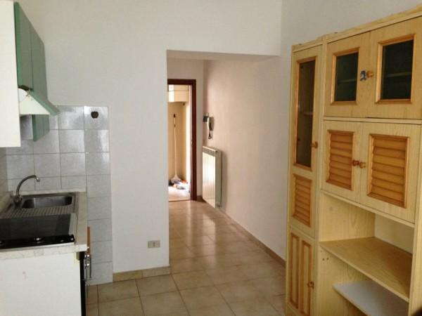 Appartamento in affitto a Perugia, Santa Lucia, Arredato, 35 mq - Foto 5