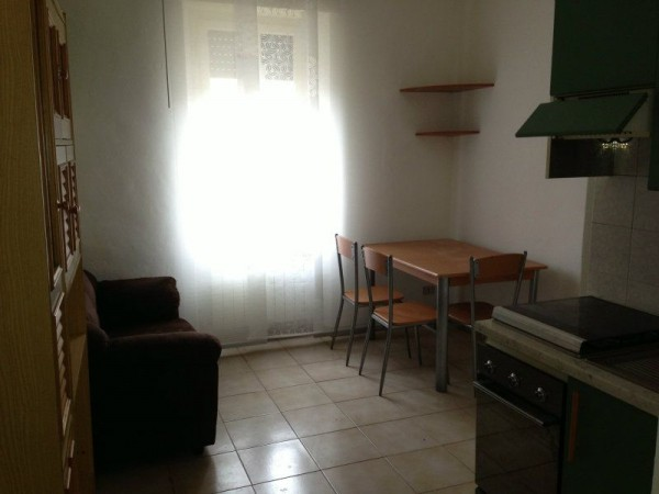 Appartamento in affitto a Perugia, Santa Lucia, Arredato, 35 mq - Foto 7