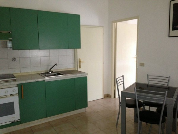 Appartamento in affitto a Perugia, Santa Lucia, Arredato, 35 mq - Foto 4