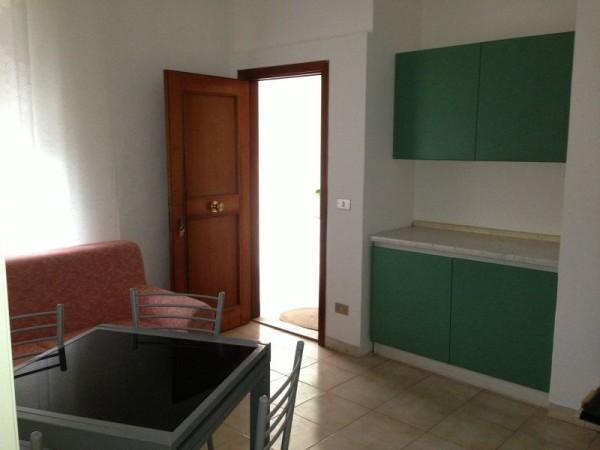 Appartamento in affitto a Perugia, Santa Lucia, Arredato, 35 mq - Foto 3