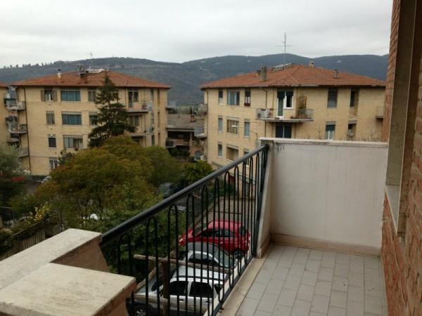 Appartamento in affitto a Perugia, Santa Lucia, Arredato, 50 mq - Foto 7