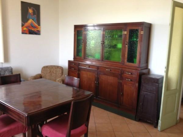 Appartamento in affitto a Perugia, Centro Storico, Arredato, 150 mq