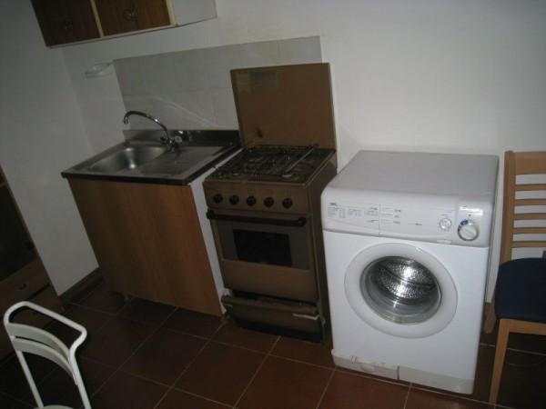 Appartamento in affitto a Perugia, Centro Storico, Arredato, 28 mq - Foto 5