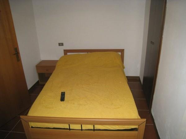 Appartamento in affitto a Perugia, Centro Storico, Arredato, 28 mq