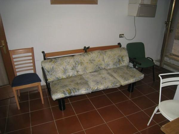 Appartamento in affitto a Perugia, Centro Storico, Arredato, 28 mq - Foto 4