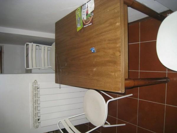 Appartamento in affitto a Perugia, Centro Storico, Arredato, 28 mq - Foto 3
