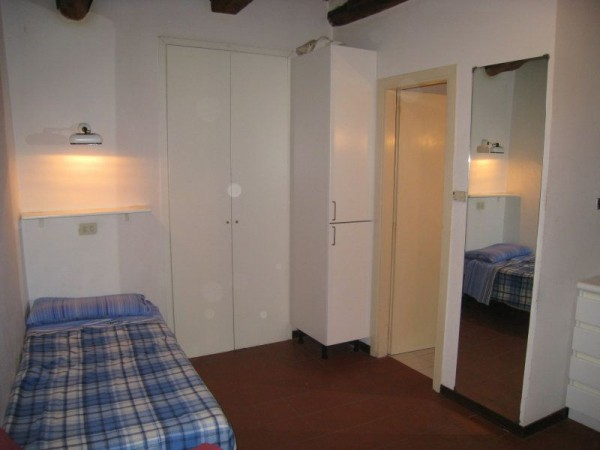 Appartamento in affitto a Perugia, Porta Eburnea, Porta S.pietro, Arredato, 30 mq - Foto 6