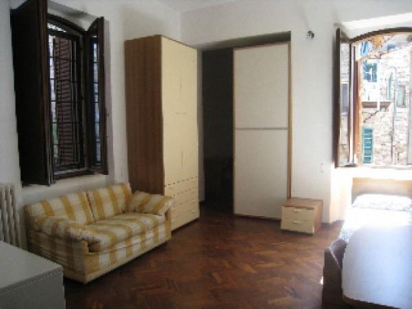 Appartamento in affitto a Perugia, Centro Storico, Arredato, 150 mq - Foto 1