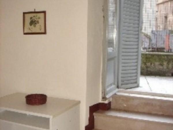 Appartamento in affitto a Perugia, Porta S.susanna, Porta Sole, Porta S.angelo, Arredato, 50 mq - Foto 3