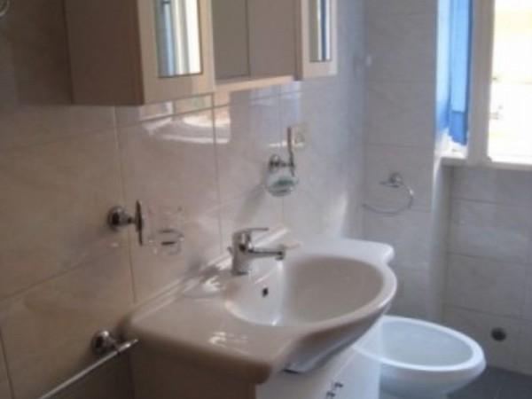 Appartamento in affitto a Perugia, Elce, Arredato, 40 mq - Foto 8