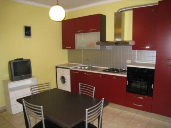 Appartamento in affitto a Perugia, Elce, Arredato, 40 mq