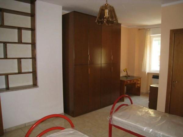 Appartamento in affitto a Perugia, Elce, Arredato, 40 mq - Foto 5