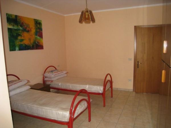 Appartamento in affitto a Perugia, Elce, Arredato, 40 mq - Foto 4