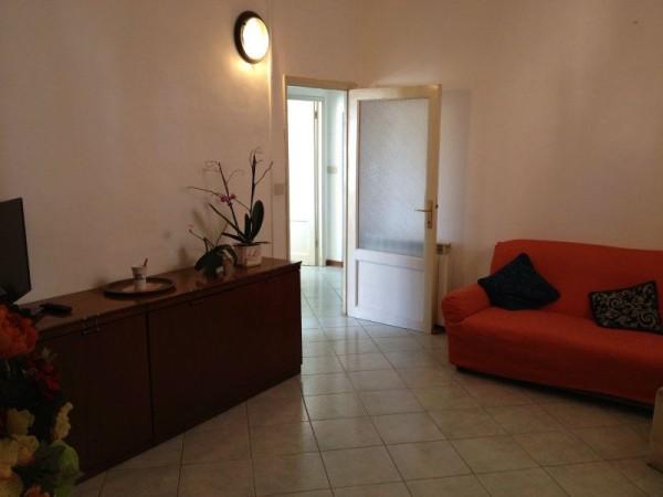 Appartamento in affitto a Perugia, Corso Cavour/tre Archi, Arredato, 90 mq - Foto 6