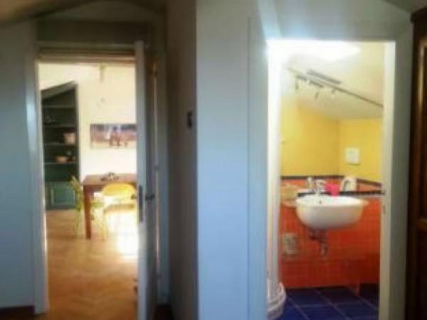 Appartamento in affitto a Perugia, Centro Storico, Arredato, 45 mq - Foto 3