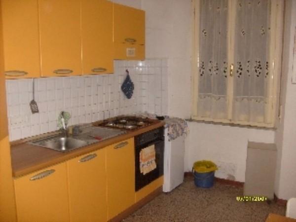 Appartamento in affitto a Perugia, Centro Storico, Arredato, 110 mq