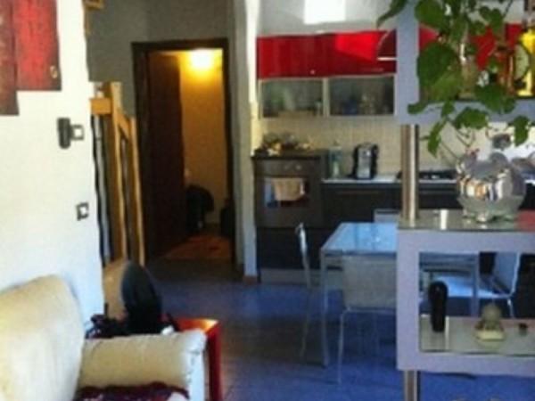 Appartamento in vendita a Perugia, Ponte Pattoli, Ramazzano, Arredato, 90 mq - Foto 1