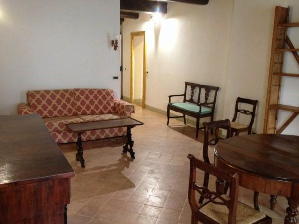 Appartamento in affitto a Perugia, Porta S.susanna, Porta Sole, Porta S.angelo, Arredato, con giardino, 100 mq