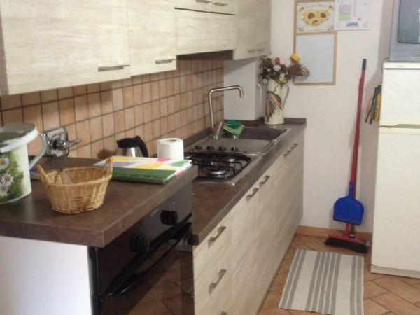 Appartamento in affitto a Perugia, Porta Pesa, Arredato, 40 mq - Foto 13