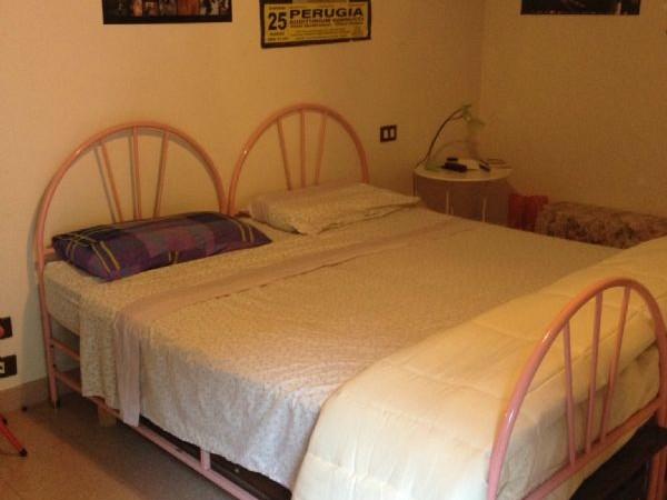 Appartamento in affitto a Perugia, Porta Pesa, Arredato, 100 mq - Foto 7