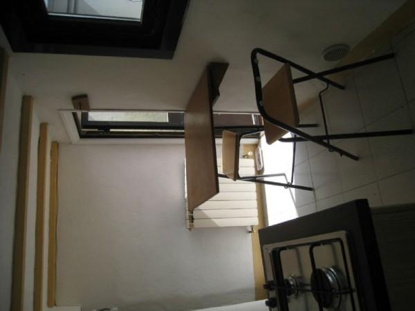 Appartamento in affitto a Perugia, Corso Cavour, Arredato, 32 mq - Foto 6