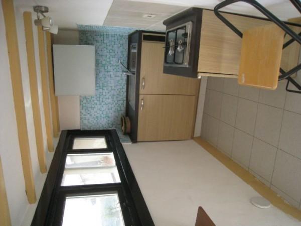 Appartamento in affitto a Perugia, Corso Cavour, Arredato, 32 mq - Foto 8