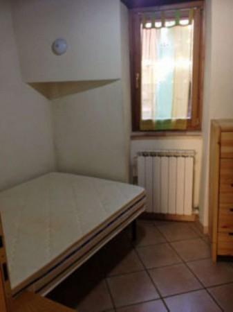 Appartamento in affitto a Perugia, Porta S.susanna, Porta Sole, Porta S.angelo, Arredato, 80 mq - Foto 12