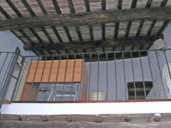Appartamento in affitto a Perugia, Arco Etrusco, Arredato, 50 mq - Foto 11