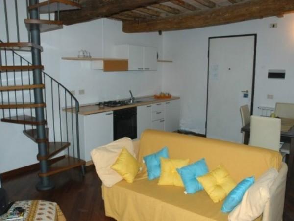 Appartamento in affitto a Perugia, Arco Etrusco, Arredato, 50 mq - Foto 10