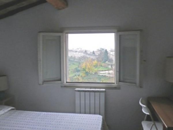 Appartamento in affitto a Perugia, Arco Etrusco, Arredato, 50 mq - Foto 12