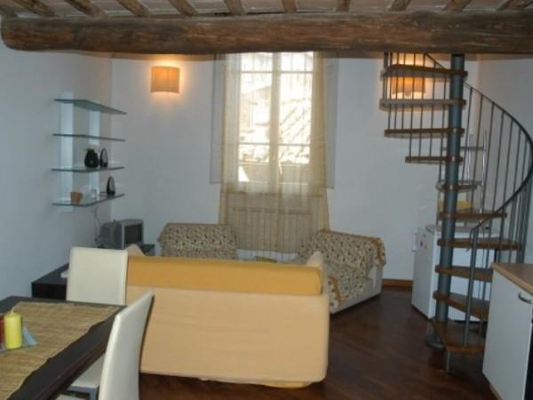 Appartamento in affitto a Perugia, Arco Etrusco, Arredato, 50 mq