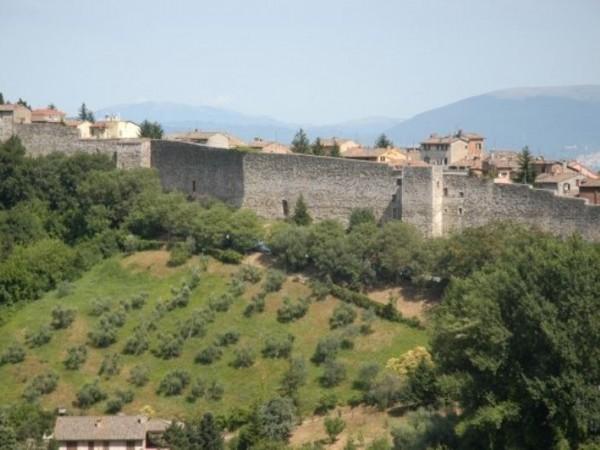Appartamento in affitto a Perugia, Arco Etrusco, Arredato, 50 mq - Foto 14