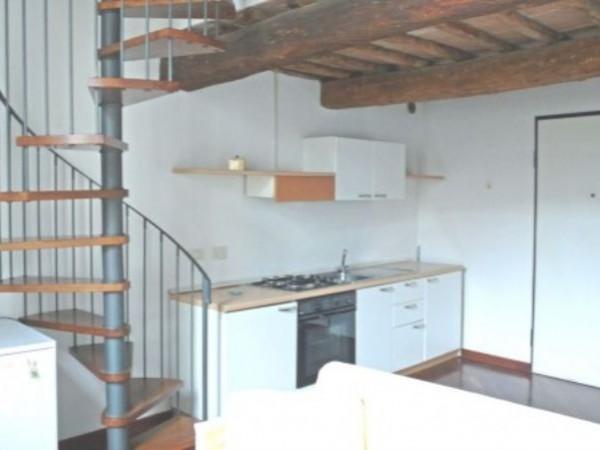 Appartamento in affitto a Perugia, Arco Etrusco, Arredato, 50 mq - Foto 13
