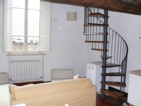 Appartamento in affitto a Perugia, Arco Etrusco, Arredato, 50 mq - Foto 15