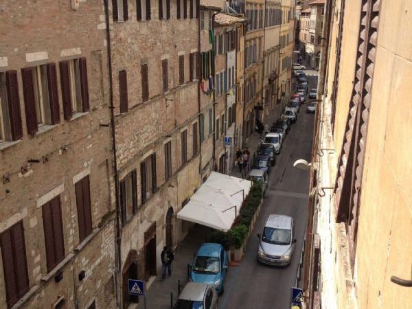Appartamento in affitto a Perugia, Corso Cavour, Arredato, 45 mq
