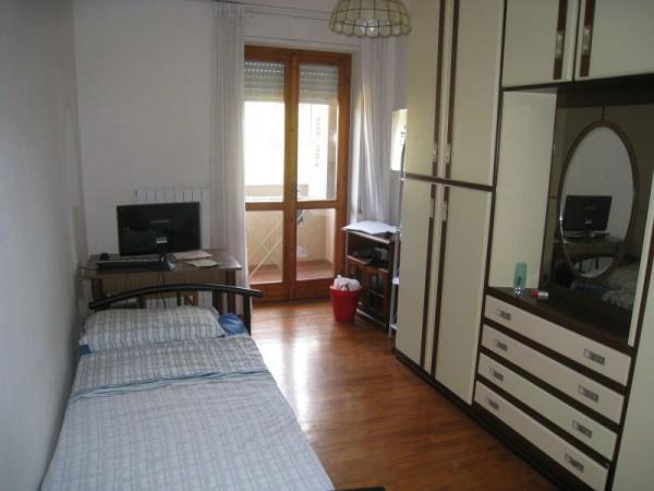 Appartamento in affitto a Perugia, Rimbocchi, Arredato, 105 mq - Foto 9