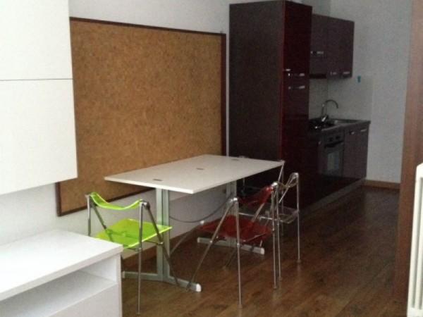 Appartamento in affitto a Perugia, Xx Settembre, Arredato, con giardino, 50 mq