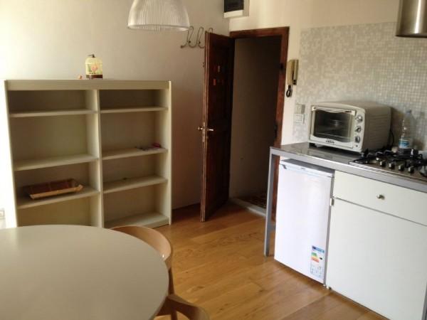 Appartamento in affitto a Perugia, Corso Cavour, Arredato, 25 mq