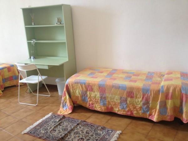 Appartamento in affitto a Perugia, Porta Eburnea, Porta S.pietro, Arredato, 75 mq - Foto 5